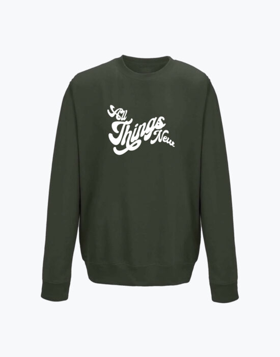 ATN Sweatshirt Olive
